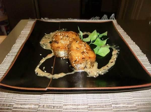 Ume Misoyaki Butterfish