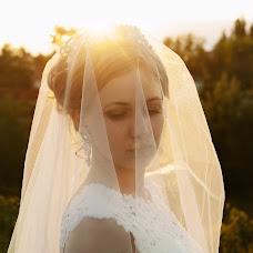 Wedding photographer Olga Saygafarova (OLGASAYGAFAROVA). Photo of 18.06.2017