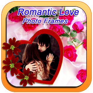 Romantic Love Photo Frames Android Apps On Google Play