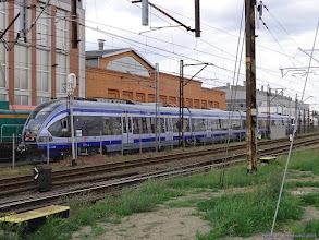 Photo: ED74-013 {Bydgoszcz Główna; 2015-05-28}