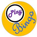Play Bingo icon