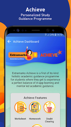 Extramarks u2013 The Learning App 5.0.1.1 screenshots 5