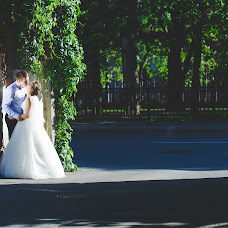 Wedding photographer Evgeniy Chuev (echuev). Photo of 03.09.2015