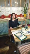 Photo: tasty dinner are very friendly personnel in platzlwirt restaurant .... thx folks :-)