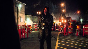 Season 3, Episode 23 Angriff auf Starling City