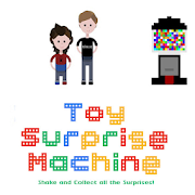 Toy Surprise Machine
