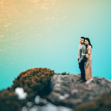 Wedding photographer Daniyar Zhanzhumanov (hihho). Photo of 18.10.2018