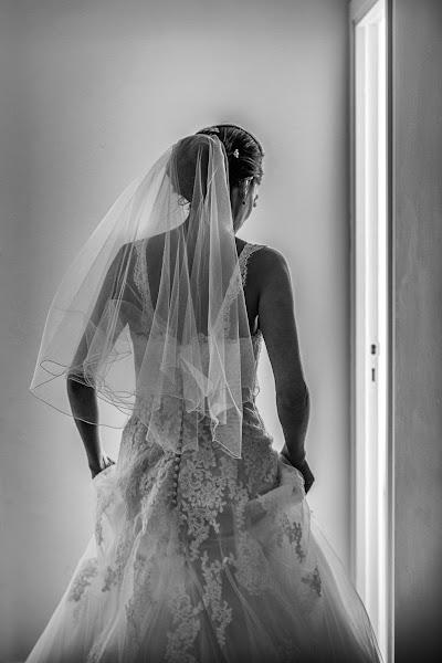 Fotógrafo de bodas Gérard Pau (GerardPau). Foto del 01.04.2016