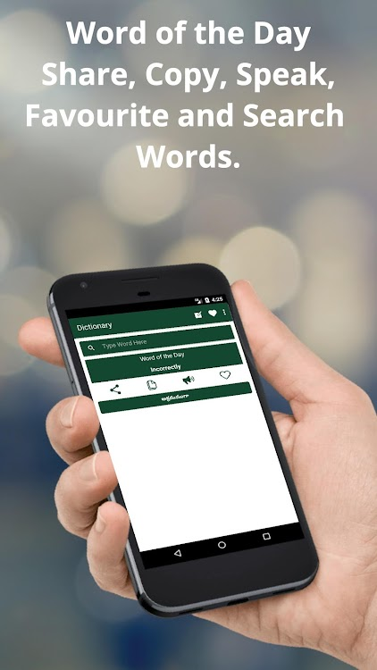 English to Telugu Dictionary and Translator App – (Android