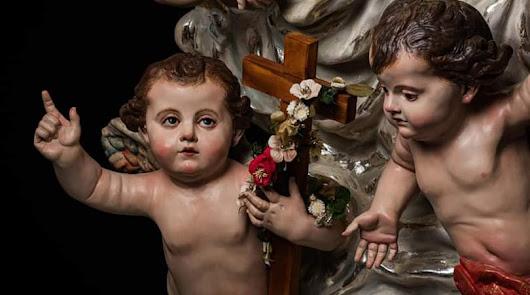 El San José de los Martínez Cava espera a los almerienses en el Patio de Luces