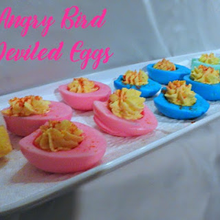 Pastel Eggs to make Deviled Eggs or Egg Salad Sandwiches.