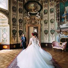 Wedding photographer Natalya Shvec (natalishvets). Photo of 28.08.2017