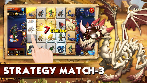 Mighty Puzzle Heroes 1.0.8 de.gamequotes.net 1