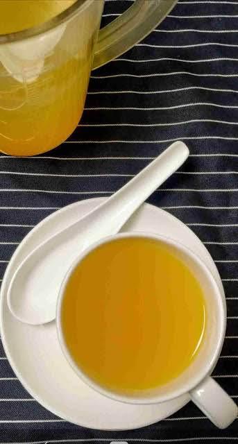 Immunity boost drink (kadha)