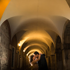 Wedding photographer Emanuelle Di dio (emanuellephotos). Photo of 04.01.2018