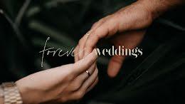 Forever Weddings - YouTube Channel Art item