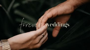 Forever Weddings - Wedding template