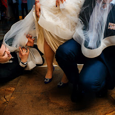 Wedding photographer Marius dan Dragan (dragan). Photo of 04.06.2015