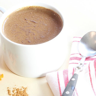 Immunity Boosting Hot Chocolate