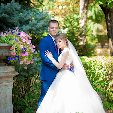 Wedding photographer Svetlana Kotenko (svetlanakotenko). Photo of 04.03.2016