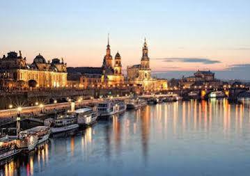 Holiday Inn Dresden - Am Zwinger -NON REFUNDABLE ROOM