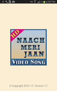 Naach Meri Jaan Video Song 2017 (Tubelight Movie)- screenshot thumbnail