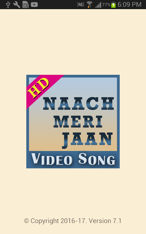 Naach Meri Jaan Video Song 2017 (Tubelight Movie)- screenshot