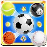 Match 3 Puzzle Games Free Icon
