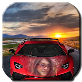 Car Collage Photo Editor