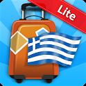 Phrasebook Greek Lite icon