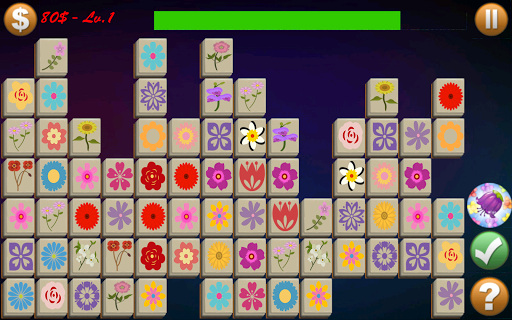 Onet Connect Flowers - Matching Games android2mod screenshots 2