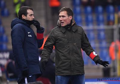 """Anderlecht et Genk, même combat? """"Deux situations comparables"""""""
