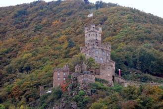 Photo: Furstenberg Castle