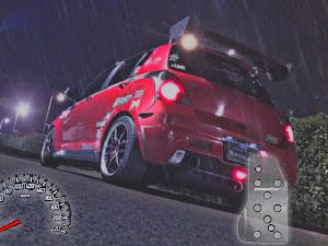 スイフトスポーツ ZC31S 19年式   2型のカスタム事例画像 たかし  code'02 ポンコツ(´ཀ`」さんの2019年12月11日00:53の投稿
