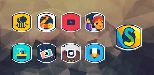 Soneo - Icon Pack APK
