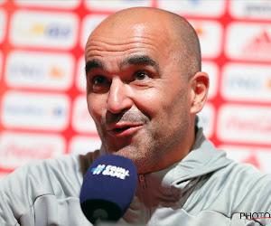 Roberto Martinez reageert op de verandering van stadion voor de Rode Duivels