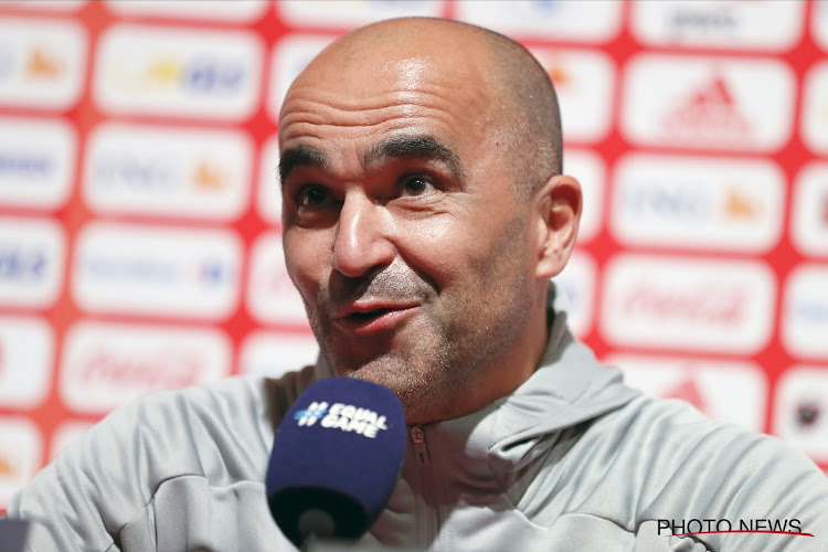 L'Union Belge a trouvé le nouvel assistant de Martinez pour le poste de directeur technique