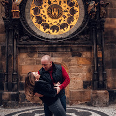 Wedding photographer Alena Gurenchuk (AlenaGurenchuk). Photo of 16.01.2017