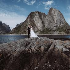 Wedding photographer Ramil Bashirov (ramilbashirov). Photo of 01.10.2018