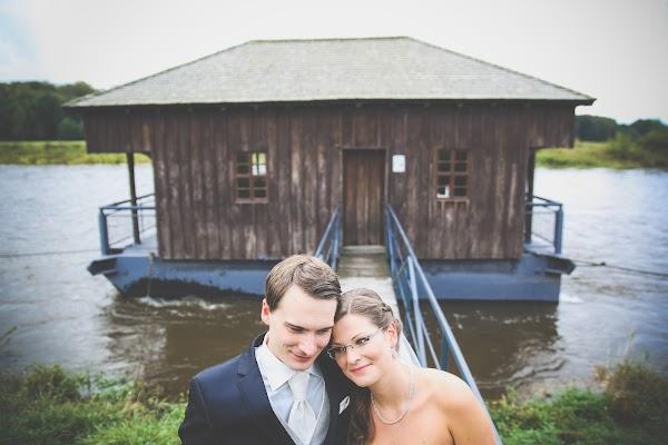 Hochzeitsfotograf die Schnappschützen (schnappschuetze). Foto vom 02.12.2016