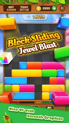 Block Sliding: Jewel Blast 2.1.9 screenshots 7
