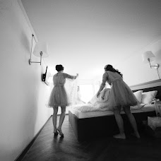 Wedding photographer Inna Cimbalistaya (inna2007). Photo of 31.05.2018