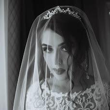 Wedding photographer Darya Lugovaya (lugovaya). Photo of 01.12.2017