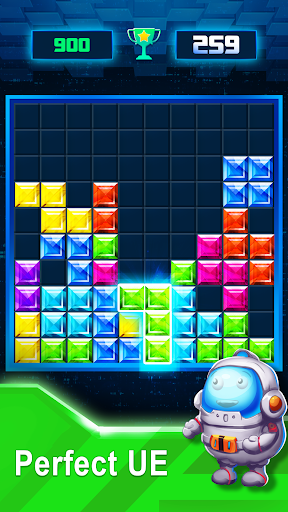Block Puzzle Classic Plus  screenshots 6