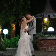 Wedding photographer Gloria Sina (Sesto56). Photo of 06.10.2019