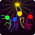 Spider Stick Fight - Supreme Stickman Fighting icon