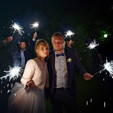 Wedding photographer Vyacheslav Vanifatev (sla007). Photo of 05.10.2017