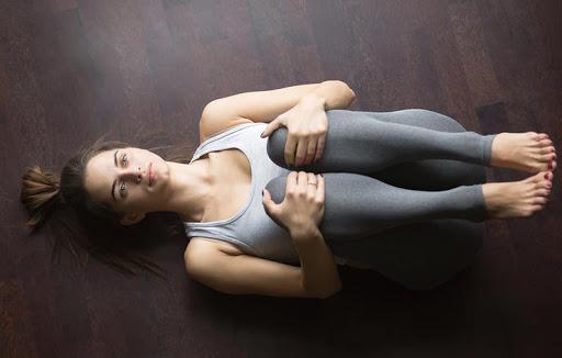Đau lưng sau sinh mổ thủ phạm gây ra và cách giảm nhẹ sự khó chịu