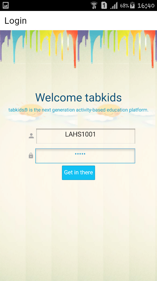 tabkidsParent- screenshot