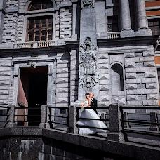 Wedding photographer Artem Vorobev (thomas). Photo of 14.01.2016